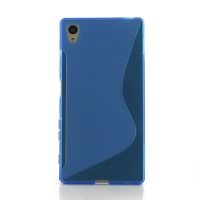 10% OFF + FREE SHIPPING, Buy Best PDair Quality Protective Sony Xperia Z5 Soft Case (Blue S Shape pattern) online. You also can go to the customizer to create your own stylish leather case if looking for additional colors, patterns and types.