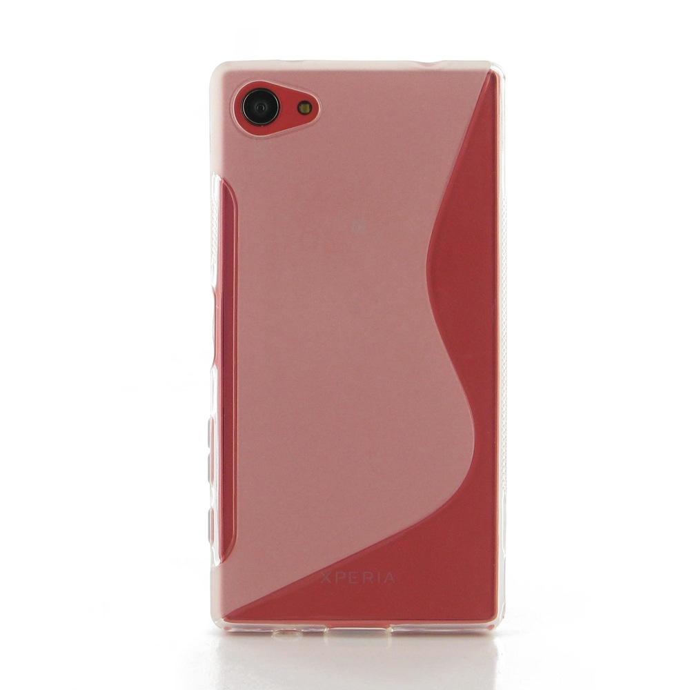 10% OFF + FREE SHIPPING, Buy Best PDair Top Quality Protective Sony Xperia Z5 Compact Soft Case (Translucent S Shape pattern) online. You also can go to the customizer to create your own stylish leather case if looking for additional colors, patterns and