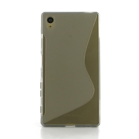 10% OFF + FREE SHIPPING, Buy Best PDair Quality Protective Sony Xperia Z5 Soft Case (Grey S Shape pattern) online. You also can go to the customizer to create your own stylish leather case if looking for additional colors, patterns and types.