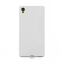 10% OFF + FREE SHIPPING, Buy Best PDair Quality Protective Sony Xperia Z5 Soft Case (White S Shape pattern) online. You also can go to the customizer to create your own stylish leather case if looking for additional colors, patterns and types.