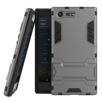 10% OFF + FREE SHIPPING, Buy Best PDair Protective Sony Xperia X Compact Tough Armor Protective Case (Grey). You also can go to the customizer to create your own stylish leather case if looking for additional colors, patterns and types.