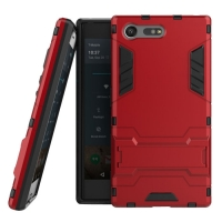 10% OFF + FREE SHIPPING, Buy Best PDair Protective Sony Xperia X Compact Tough Armor Protective Case (Red). You also can go to the customizer to create your own stylish leather case if looking for additional colors, patterns and types.