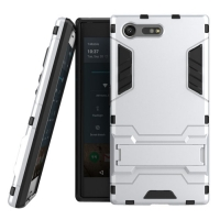 10% OFF + FREE SHIPPING, Buy Best PDair Protective Sony Xperia X Compact Tough Armor Protective Case (Silver). You also can go to the customizer to create your own stylish leather case if looking for additional colors, patterns and types.