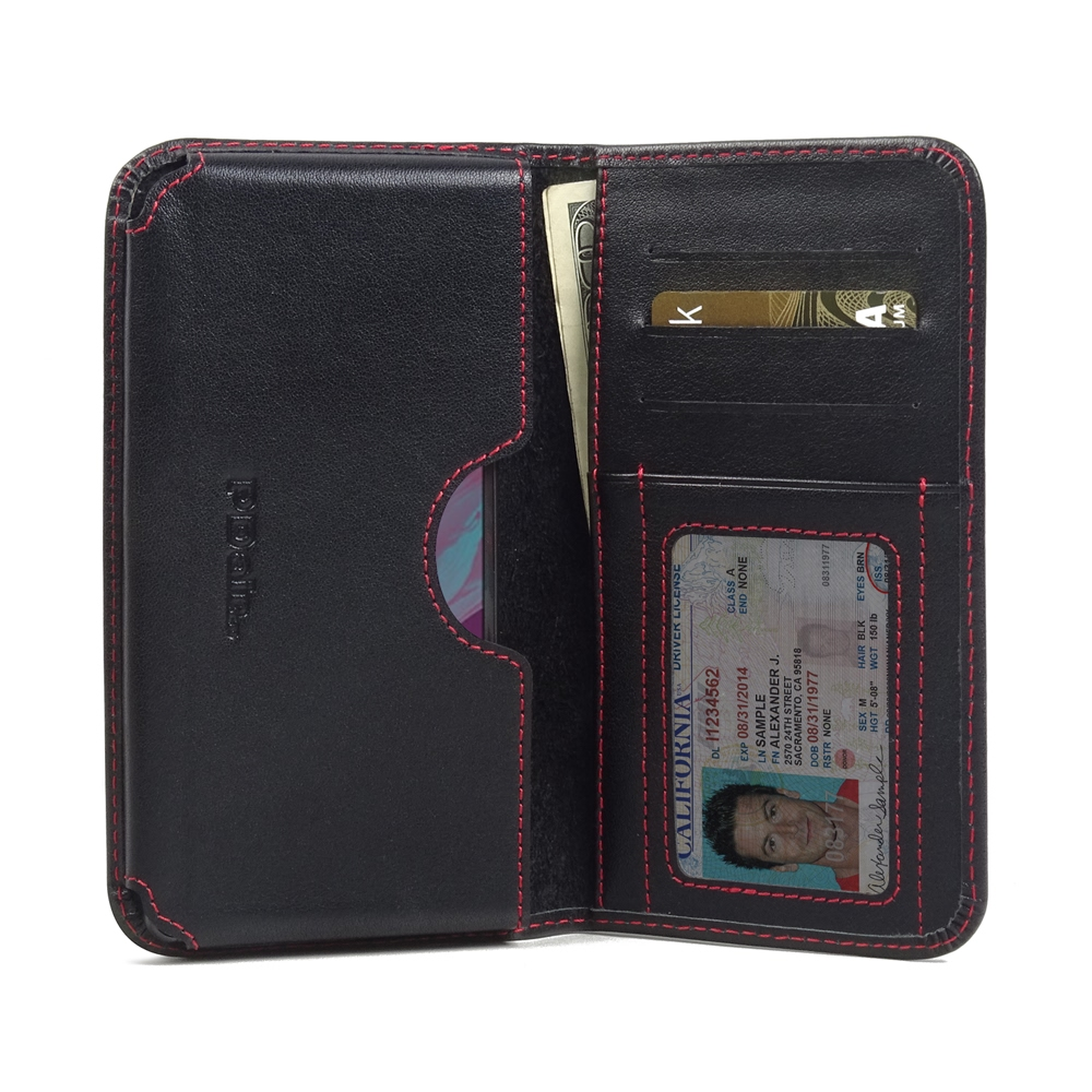 10% OFF + FREE SHIPPING, Buy Best PDair Quality Handmade Protective Sony Xperia X Leather Wallet Sleeve Case (Red Stitch) online. Pouch Sleeve Holster Wallet You also can go to the customizer to create your own stylish leather case if looking for addition