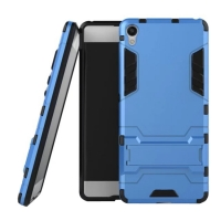 10% OFF + FREE SHIPPING, Buy Best PDair Protective Sony Xperia XA Tough Armor Protective Case (Blue).  You also can go to the customizer to create your own stylish leather case if looking for additional colors, patterns and types.