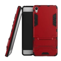 10% OFF + FREE SHIPPING, Buy Best PDair Protective Sony Xperia XA Tough Armor Protective Case (Red).  You also can go to the customizer to create your own stylish leather case if looking for additional colors, patterns and types.