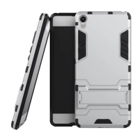10% OFF + FREE SHIPPING, Buy Best PDair Protective Sony Xperia XA Tough Armor Protective Case (Silver).  You also can go to the customizer to create your own stylish leather case if looking for additional colors, patterns and types.