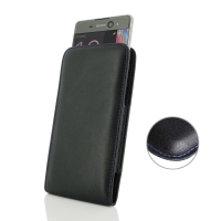 10% OFF + FREE SHIPPING, Buy Best PDair Handmade Protective Sony Xperia XA Ultra Genuine Leather Sleeve Pouch Case (Purple Stitch) online. You also can go to the customizer to create your own stylish leather case if looking for additional colors, patterns