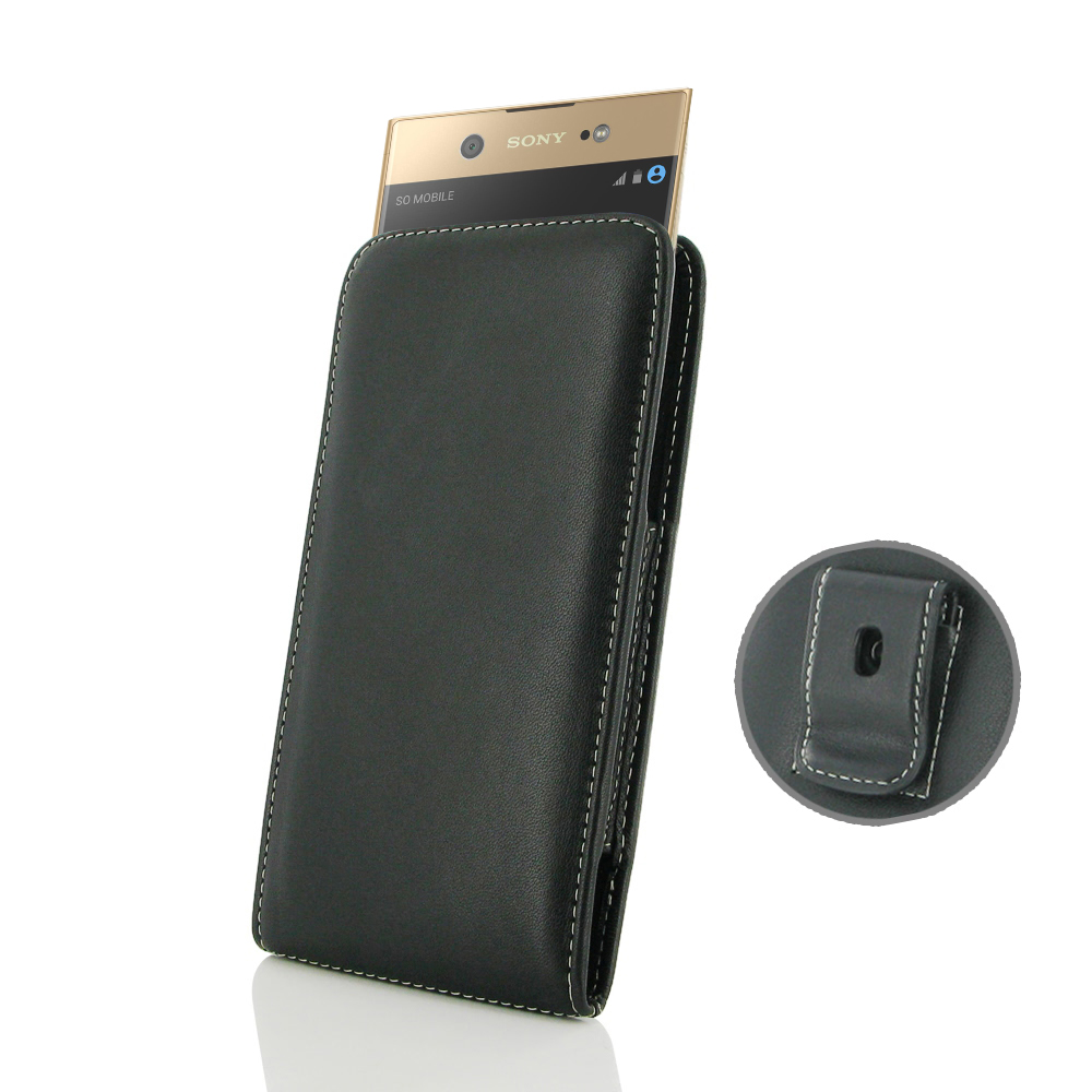 10% OFF + FREE SHIPPING, Buy Best PDair Handmade Protective Sony Xperia XA1 Ultra Leather Pouch Case with Belt Clip. Sleeve Pouch Holster Wallet You also can go to the customizer to create your own stylish leather case if looking for additional colors, pa