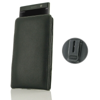 10% OFF + FREE SHIPPING, Buy the BEST PDair Handcrafted Premium Protective Carrying Sony Xperia XA2 Plus Pouch Case with Belt Clip. Exquisitely designed engineered for Sony Xperia XA2 Plus.