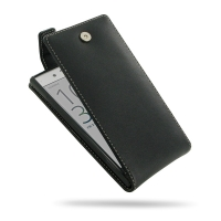 Leather Flip Top Wallet Case for Sony Xperia XZ Dual F8332