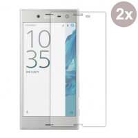 Sony Xperia XZ Dual Tempered Glass Film Screen Protector :: PDair