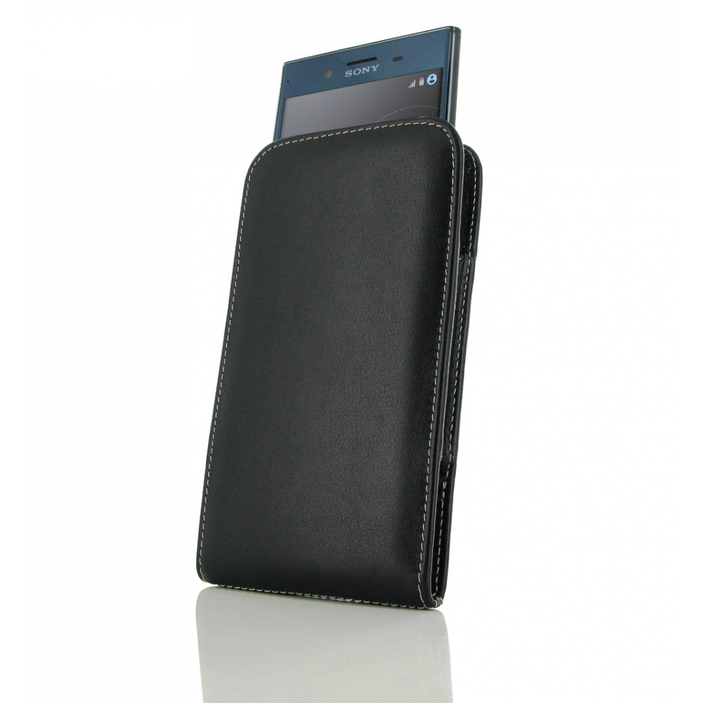 10% OFF + FREE SHIPPING, Buy Best PDair Handmade Protective Sony Xperia XZ Premium Leather Sleeve Pouch Case. Pouch Sleeve Holster Wallet  You also can go to the customizer to create your own stylish leather case if looking for additional colors, patterns
