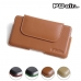 10% OFF + FREE SHIPPING, Buy the BEST PDair Handcrafted Premium Protective Carrying Sony Xperia XZ2 Leather Holster Pouch Case (Brown). Exquisitely designed engineered for Sony Xperia XZ2.