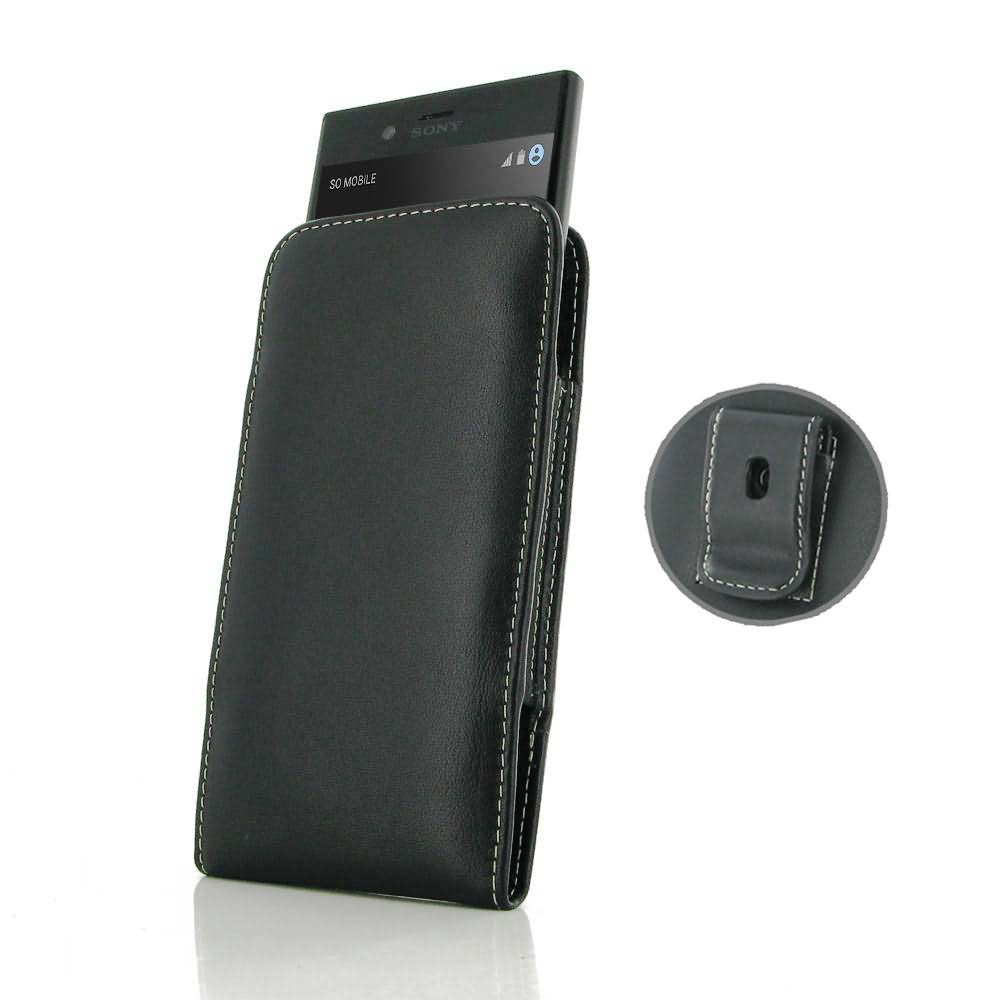10% OFF + FREE SHIPPING, Buy Best PDair Handmade Protective Sony Xperia XZs Leather Pouch Case with Belt Clip. Sleeve Pouch Holster Wallet  You also can go to the customizer to create your own stylish leather case if looking for additional colors, pattern