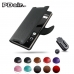 10% OFF + FREE SHIPPING, Buy PDair Handmade Protective Sony Xperia Z5 Premium Genuine Leather Flip Carry Cover (Black Stitching) online You also can go to the customizer to create your own stylish leather case if looking for additional colors, patterns an
