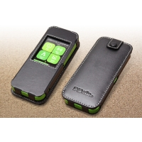Leather Sleeve Case for Speed Wi-Fi NEXT W04