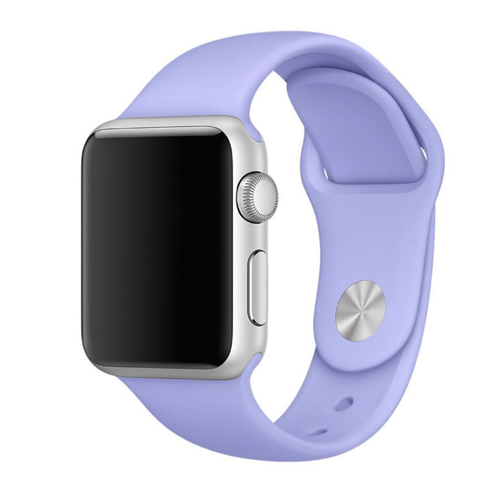 10% OFF + FREE SHIPPING, Buy Best PDair Top Quality Apple Watch 38mm Sport Band Strap (Lilac). Our Apple Watch 38mm Sport Band Strap is Best choice. You also can go to the customizer to create your own stylish leather case if looking for additional colors