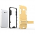 Samsung Galaxy A5 (2017) Tough Armor Protective Case (Gold) offers worldwide free shipping by PDair