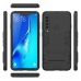 Samsung Galaxy A9 (2018) Tough Armor Protective Case (Black) Wide selection of colors and patterns by PDair