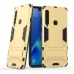 Samsung Galaxy A9 (2018) Tough Armor Protective Case (Gold) custom degsined carrying case by PDair