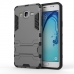 Samsung Galaxy On5 Tough Armor Protective Case (Grey) protective carrying case by PDair