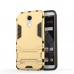 Sony Xperia X Performance Dual Tough Armor Protective Case (Gold) custom degsined carrying case by PDair