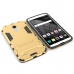 Sony Xperia X Performance Dual Tough Armor Protective Case (Gold) offers worldwide free shipping by PDair