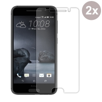Ultra Clear Screen Protector for HTC One A9 (Pack of 2pcs)