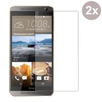 HTC One E9+ Plus Ultra Clear Screen Protector :: PDair