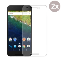 Nexus 6P Ultra Clear Screen Protector :: PDair