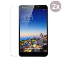 Huawei Mediapad X1 Ultra Clear Screen Protector :: PDair