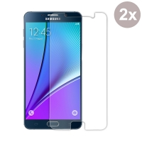 Ultra Clear Screen Protector for Samsung Galaxy Note 5 | Samsung Galaxy Note5 (Pack of 2pcs)