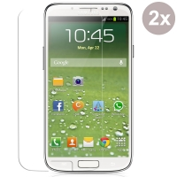 Ultra Clear Screen Protector for Samsung Galaxy S4 SIV LTE GT-i9500 GT-i9505 (Pack of 2pcs)