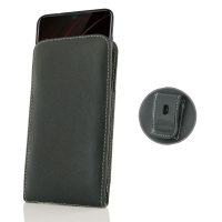 10% OFF + FREE SHIPPING, Buy the BEST PDair Handcrafted Premium Protective Carrying ViVO iQOO Pouch Case with Belt Clip. Exquisitely designed engineered for ViVO iQOO.