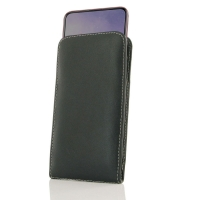 10% OFF + FREE SHIPPING, Buy the BEST PDair Handcrafted Premium Protective Carrying ViVO S1 Leather Sleeve Pouch Case. Exquisitely designed engineered for ViVO S1.