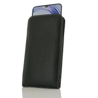 Leather Vertical Pouch Case for ViVO X23