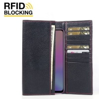 10% OFF + FREE SHIPPING, Buy the BEST PDair Handcrafted Premium Protective Carrying ViVO Z3 | Z3i Leather Continental Sleeve Wallet (Red Stitching). Exquisitely designed engineered for ViVO Z3 | Z3i.