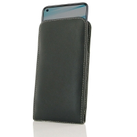 10% OFF + FREE SHIPPING, Buy the BEST PDair Handcrafted Premium Protective Carrying ViVO Z5x Leather Sleeve Pouch Case. Exquisitely designed engineered for ViVO Z5x.