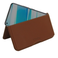 10% OFF + FREE SHIPPING, Buy the BEST PDair Handcrafted Premium Protective Carrying ViVO Z5x Leather Wallet Pouch Case (Brown). Exquisitely designed engineered for ViVO Z5x.