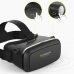 VR Box Virtual Reality 3D Headset Viewing Glasses (Black) protective carrying case by PDair