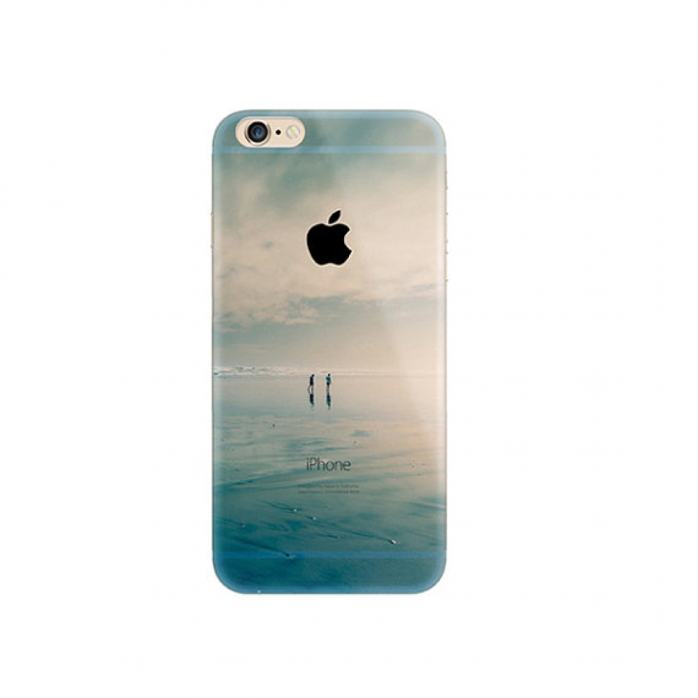 10% OFF + FREE SHIPPING, Buy PDair iPhone Soft Clear Case (Winter Landscape Ice Scenery) which is available for iPhone 6 | iPhone 6s, iPhone 6 Plus | iPhone 6s Plus, iPhone 5 | iPhone 5s SE. You also can go to the customizer to create your own stylish lea
