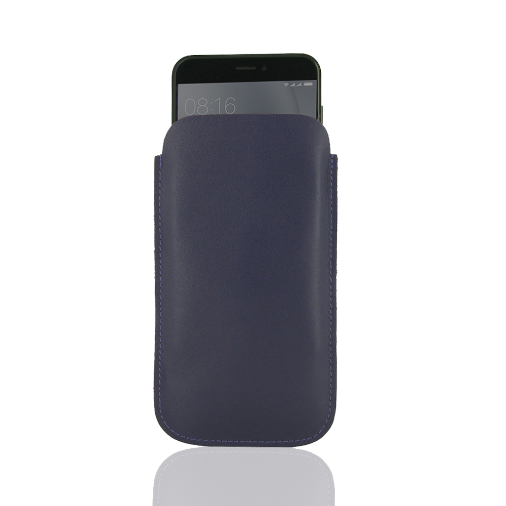 10% OFF + FREE SHIPPING, Buy Best PDair Handmade Protective Xiaomi Mi 5c Leather Sleeve Case (Purple). Pouch Sleeve Holster Wallet  You also can go to the customizer to create your own stylish leather case if looking for additional colors, patterns and ty