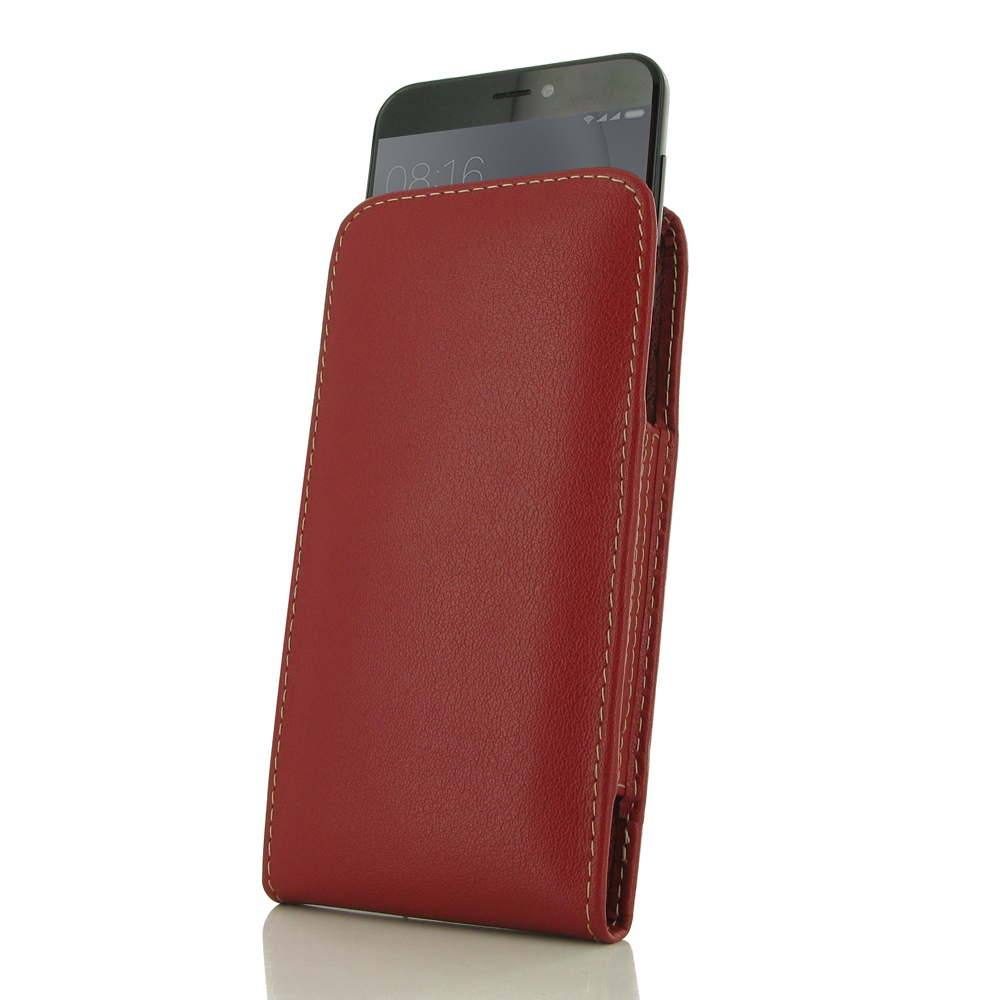 10% OFF + FREE SHIPPING, Buy Best PDair Handmade Protective Xiaomi Mi 5c Leather Sleeve Pouch Case (Red). Pouch Sleeve Holster Wallet You also can go to the customizer to create your own stylish leather case if looking for additional colors, patterns and