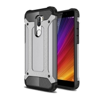 10% OFF + FREE SHIPPING, Buy Best PDair Premium Protective Xiaomi Mi 5s Plus  Hybrid Dual Layer Tough Armor Protective Case (Grey).  You also can go to the customizer to create your own stylish leather case if looking for additional colors, patterns and t