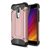 10% OFF + FREE SHIPPING, Buy Best PDair Premium Protective Xiaomi Mi 5s Plus  Hybrid Dual Layer Tough Armor Protective Case (Rose Gold).  You also can go to the customizer to create your own stylish leather case if looking for additional colors, patterns