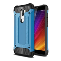 10% OFF + FREE SHIPPING, Buy Best PDair Premium Protective Xiaomi Mi 5s Plus  Hybrid Dual Layer Tough Armor Protective Case (Skyblue).  You also can go to the customizer to create your own stylish leather case if looking for additional colors, patterns an
