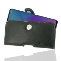 Leather Horizontal Pouch Case with Belt Clip for Xiaomi Mi 9T Pro