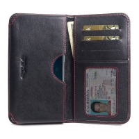 10% OFF + FREE SHIPPING, Buy the BEST PDair Handcrafted Premium Protective Carrying Xiaomi Mi A2 Lite | Redmi 6 Pro Leather Wallet Sleeve Case (Red Stitch). Exquisitely designed engineered for Xiaomi Mi A2 Lite | Redmi 6 Pro.