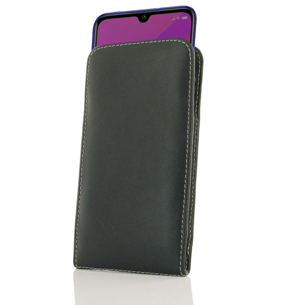 10% OFF + FREE SHIPPING, Buy the BEST PDair Handcrafted Premium Protective Carrying Xiaomi Mi CC9 Leather Sleeve Pouch Case. Exquisitely designed engineered for Xiaomi Mi CC9.